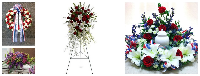 Best Flower Delivery Virginia | Arlington Cemetery Flowers