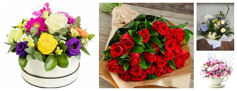 Best Flower Delivery Dublin | Best Buds