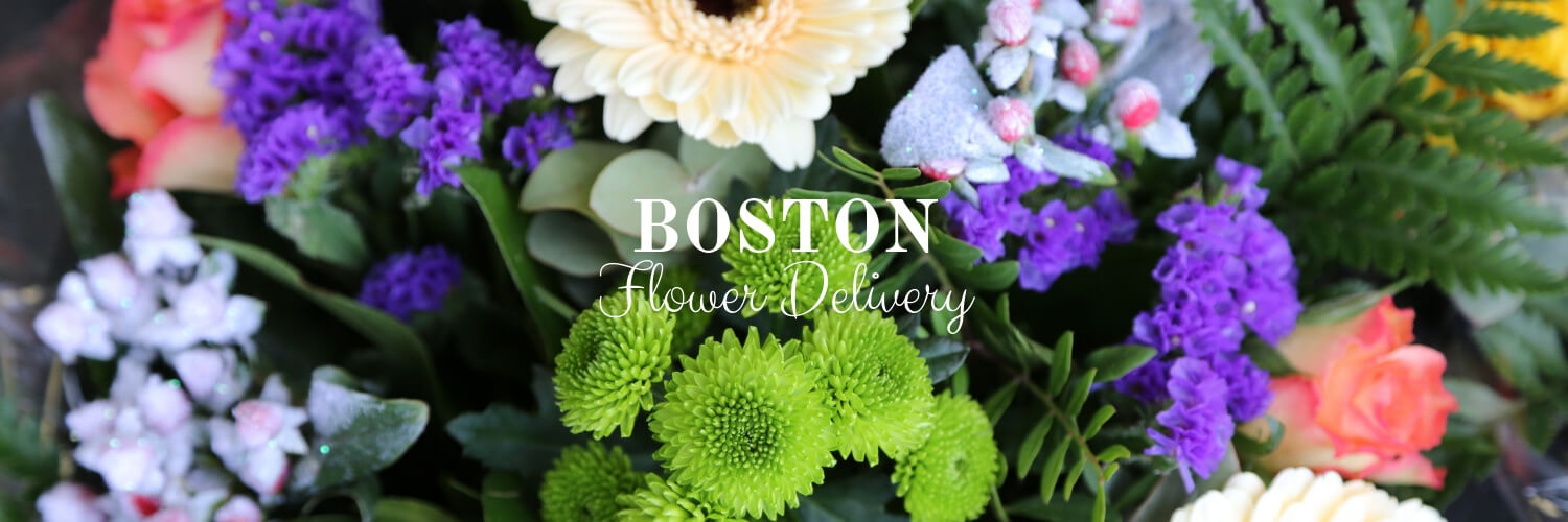 The 14 Best Options for Flower Delivery in Boston