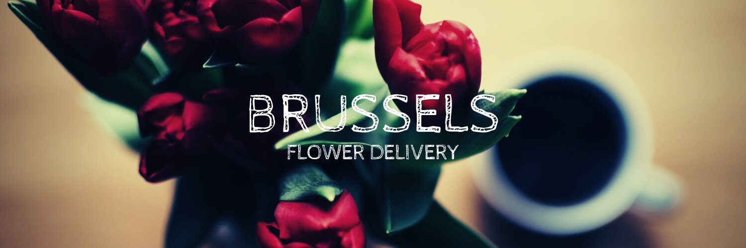 Best Flower Delivery Brussels