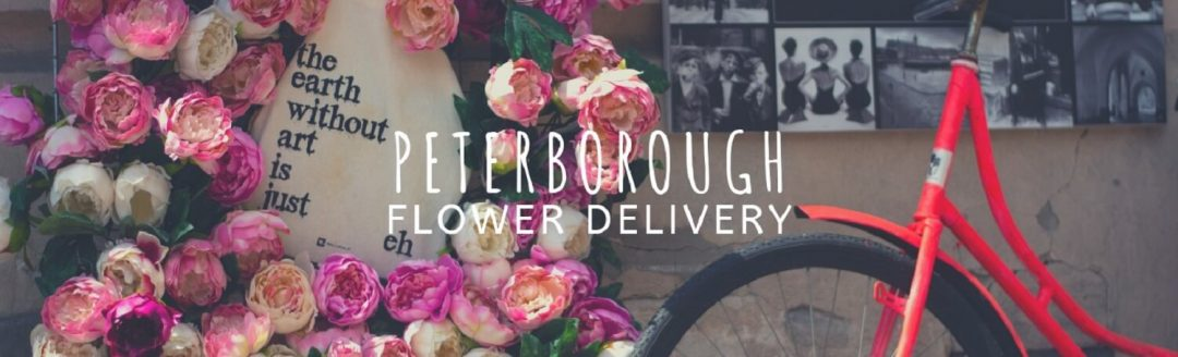 Best Flower Delivery Peterborough