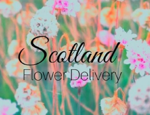 Best Flower Delivery Scotland