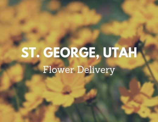 The 8 Best Options for Flower Delivery in St George, Utah