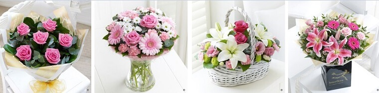 Best Flower Delivery Surrey | Dobbe's Florists