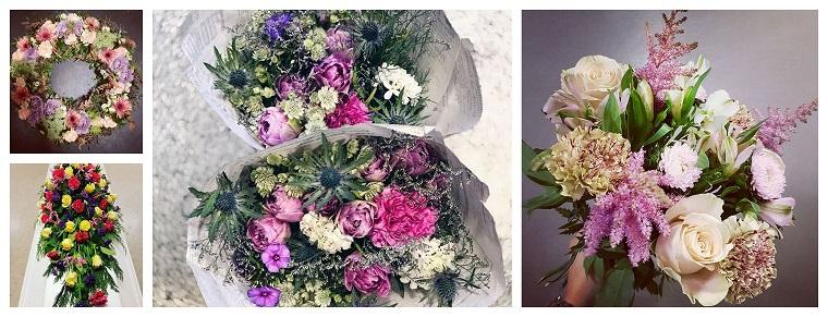 Best Flower Delivery Stockholm | Erstagatans Blomsterstyling