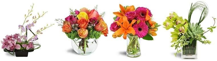 Best Flower Delivery in Pasadena | Flower Gallery