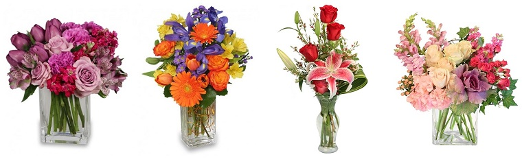 Best Flower Delivery Texas | From the Heart Florist