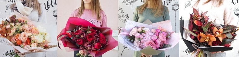 Best Flower Delivery Russia | Greenhouse