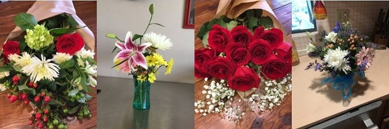 Best Flower Delivery Austin | La Fleur Fresh Flower Market