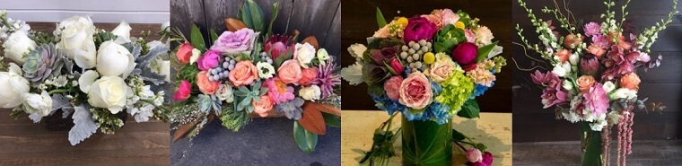 Best Flower Delivery Austin | Mercedes Flowers