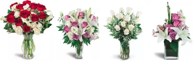 Best Flower Delivery Spokane | Special Touch Florist