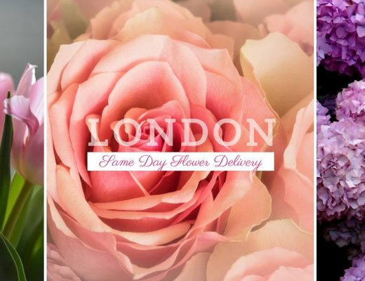 The 21 Best Options for Same Day Flower Delivery in London