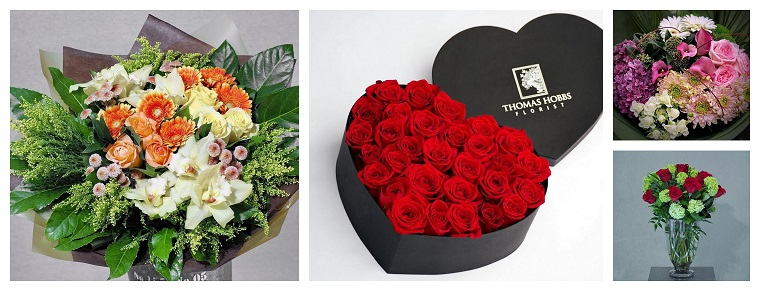 Best Flower Delivery Vancouver | Thomas Hobbs Florist