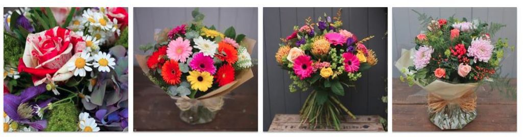 best flower delivery surrey - bamboo flowers
