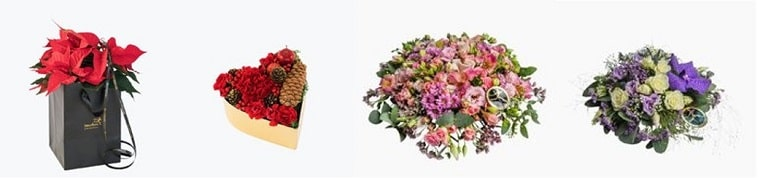Best Flower Delivery Norway | Atelier Flora