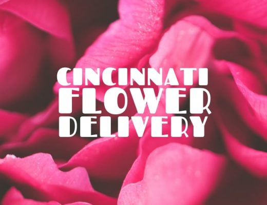 The 10 Best Options for Flower Delivery in Cincinnati