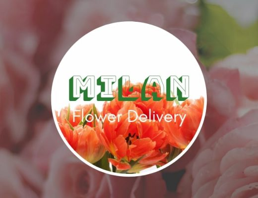 Best Flower Delivery Milan