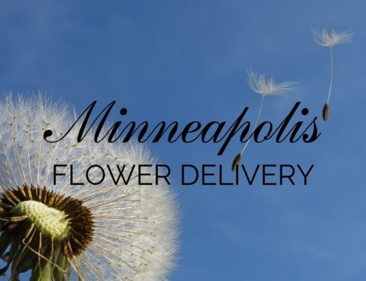 Best Flower Delivery Minneapolis