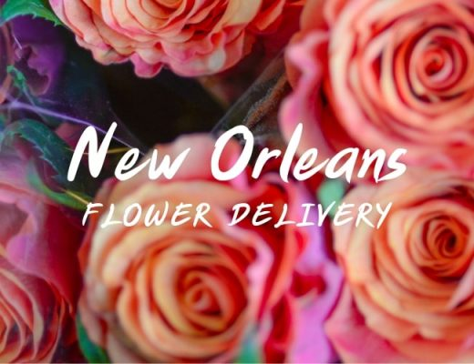 The 9 Best Options for Flower Delivery in New Orleans