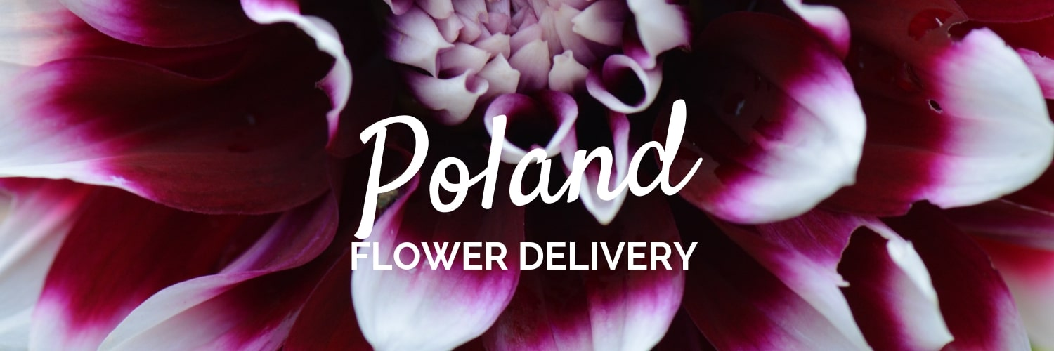 Best Flower Delivery Poland