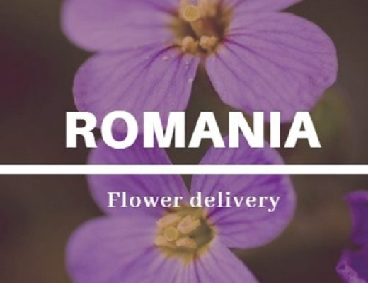 Best Flower Delivery Romania