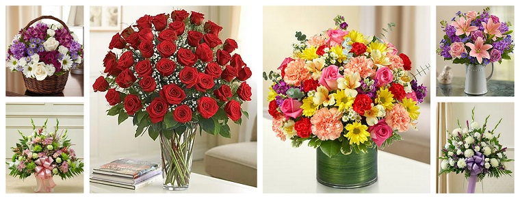 Best Flower Delivery Sacramento | Everest Florist and Gifts