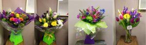 Best Flower Delivery Belfast