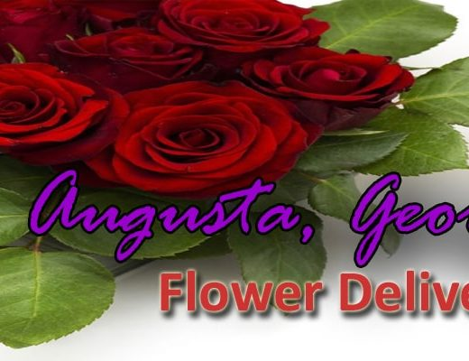 The 8 Best Options for Flower Delivery in Augusta, Georgia