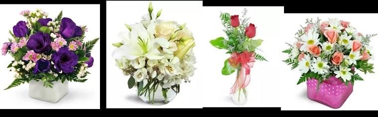 Best Flower Delivery Minneapolis | Flowers by Miss Bertha