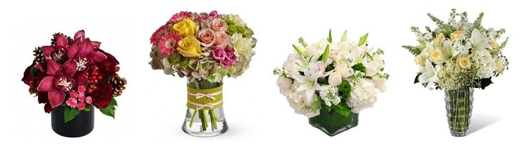 Best Flower Delivery Langley | Fresh Blooms Flowers