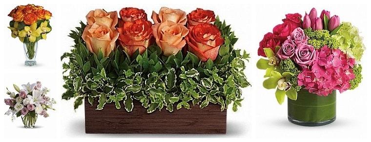 Best Flower Delivery Portland | Grand Avenue Florist