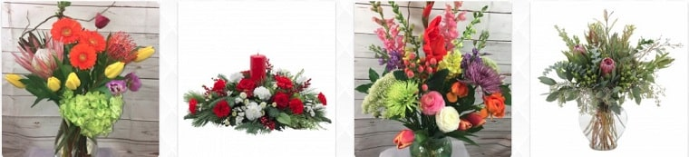Best Flower Delivery Oakland | Seulberger