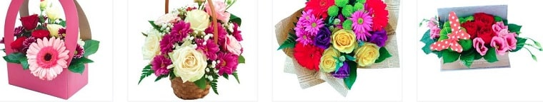 Best Flower Delivery Romania | Trimite Flori La Lasi