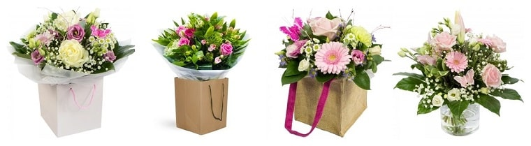 Best Flower Delivery Milan | Visual Ideal Milano