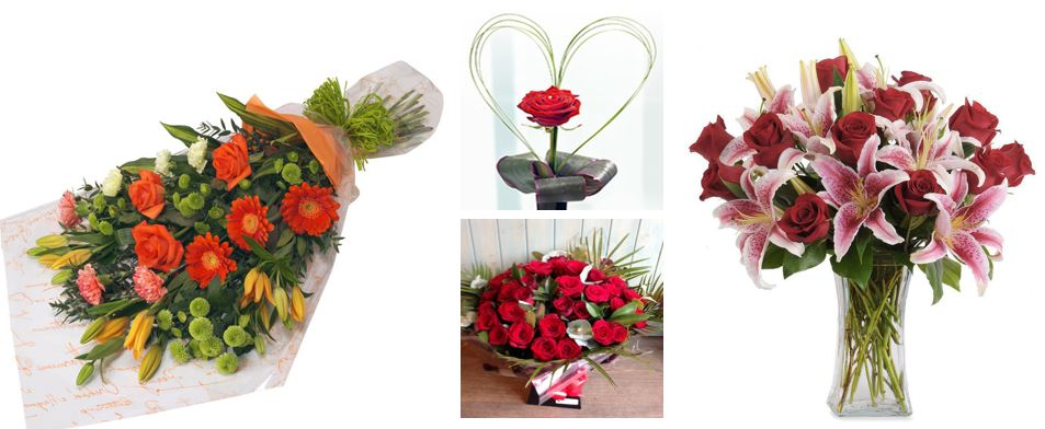 best florists in nottingham - greenfingers florists