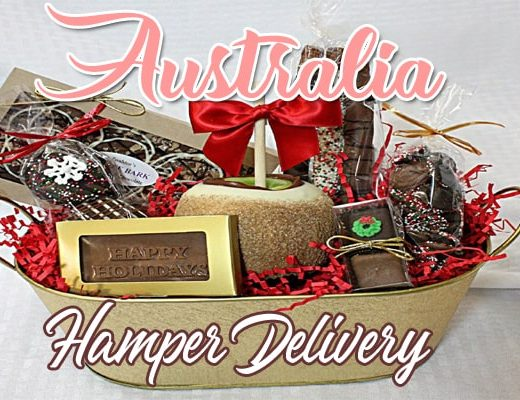 7 Best Options for Hampers in Australia