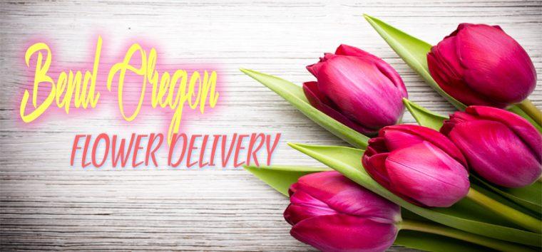 Bend Oregon Flower Delivery-min