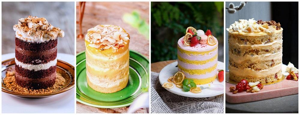 Best Cakes Hong Kong