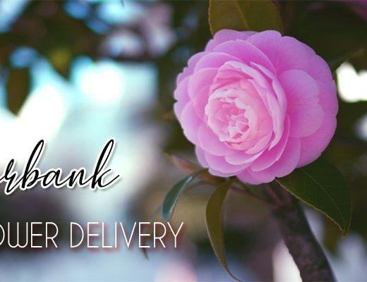 Best Flower Delivery Burbank