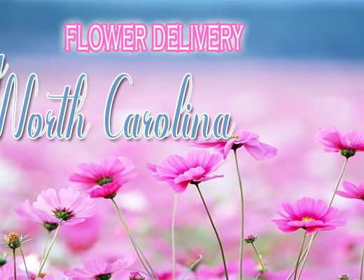 8 Best Options for Flower Delivery in Cary, North Carolina
