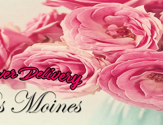 The 11 Best Options for Flower Delivery in Des Moines