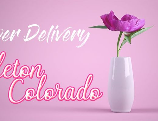 Best Flower Delivery Littleton Colorado