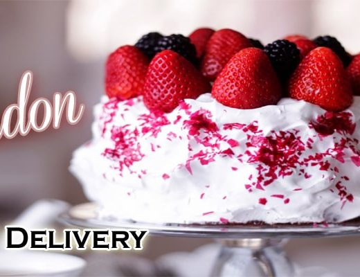 Best Cake Delivery London