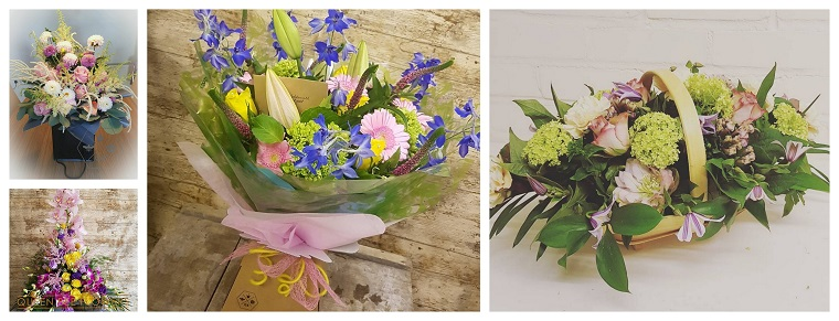 Best Flower Delivery Bournemouth | Queen Bee Flowers