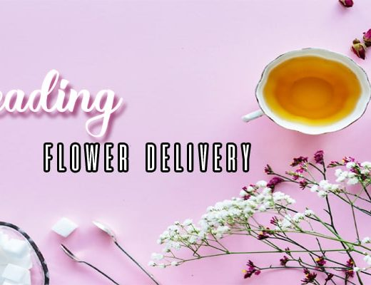 The 12 Best Options for Flower Delivery in Reading