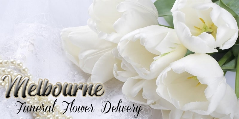 The 7 Best Options for Funeral Flowers in Melbourne