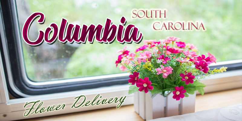 8 Best for Flower Delivery in Columbia, SC