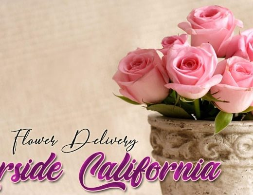 The 8 Best Options for Flower Delivery in Riverside California