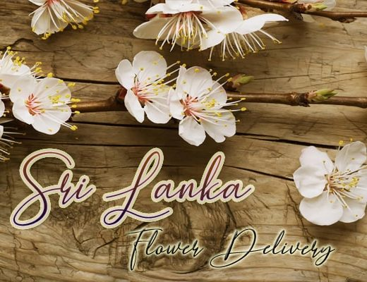 Best Flower Delivery Sri Lanka