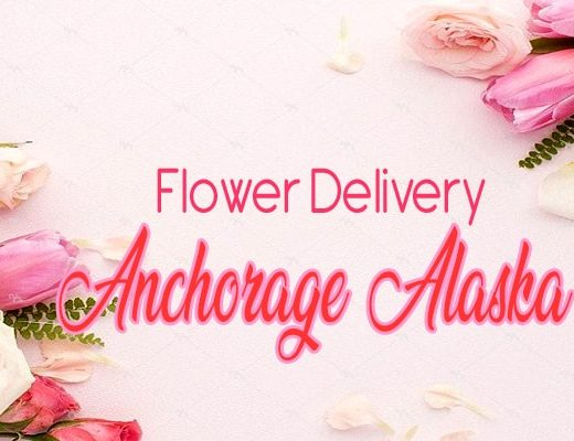 9 Best Options for Flower Delivery in Anchorage, Alaska